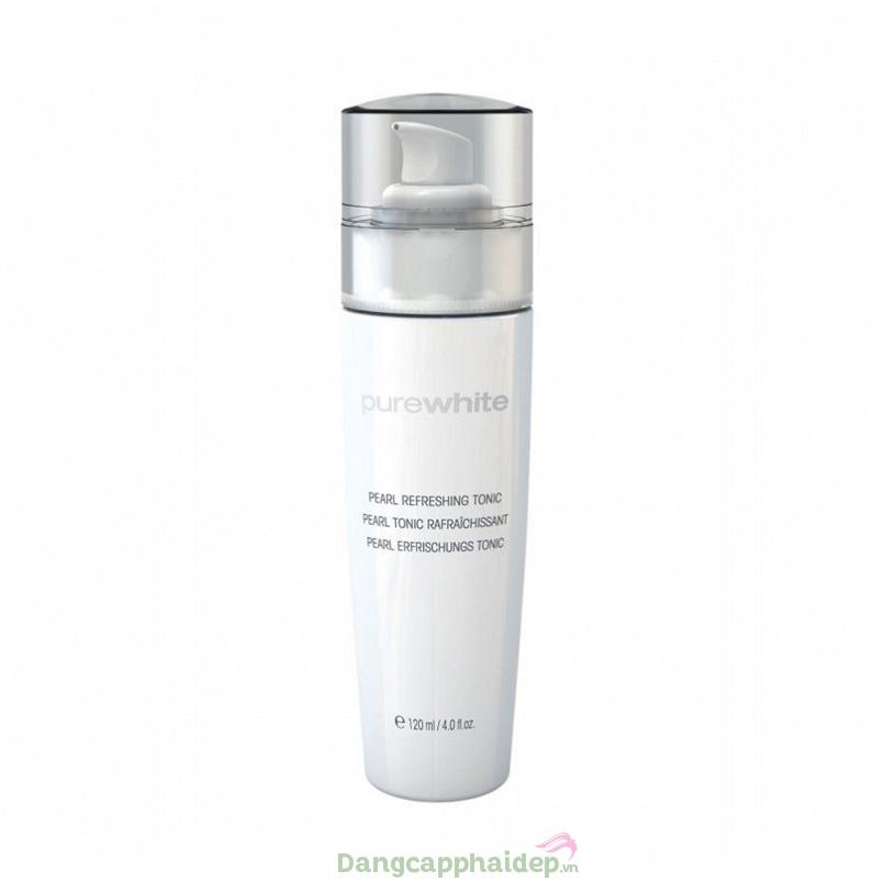 Etre Belle Purewhite Pearl Refreshing Tonic 120ml – Nước Cân Bằng Làm Sáng Trị Nám Da