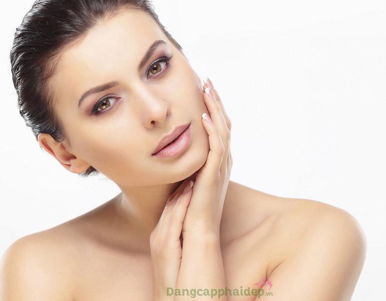 SensiPlus Hydrasilk Essential Serum phục hồi làn da nhạy cảm khỏe mạnh, căng mọng và tươi tắn trở lại