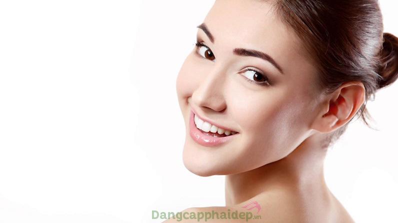 Đắp mặt nạ thường xuyên từ 1 - 2 lần/tuần là cách tốt nhất để duy trì làn da nhạy cảm khỏe mạnh tươi tắn