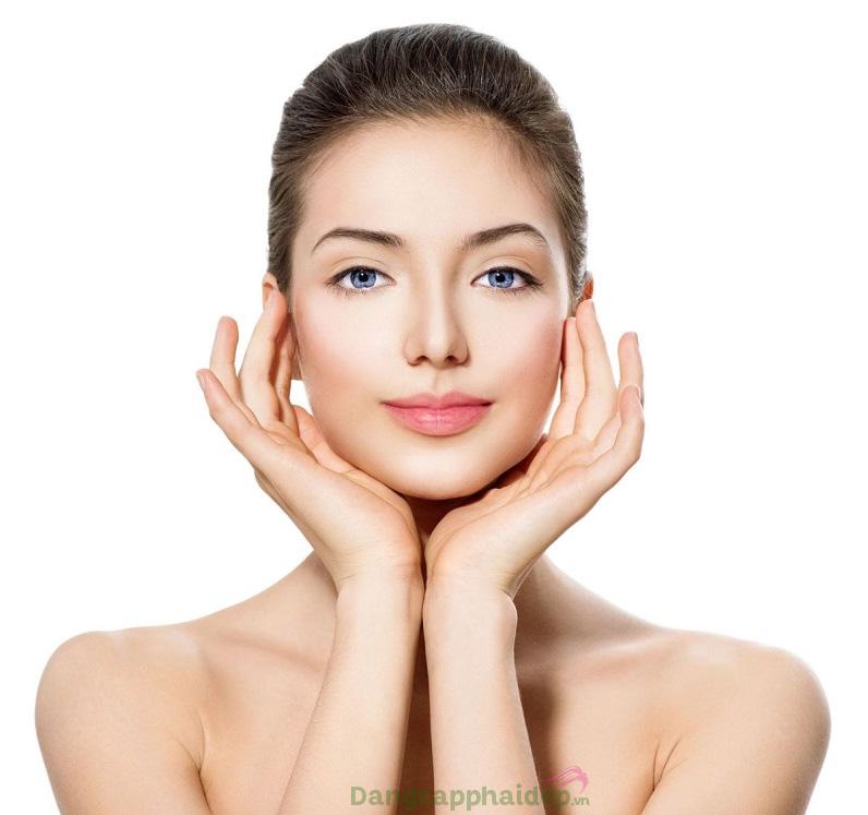 Muốn duy trì sự tươi trẻ, căng khỏe cho da, hãy sử dụng Etre Belle Skinvision Day Cream mỗi ngày