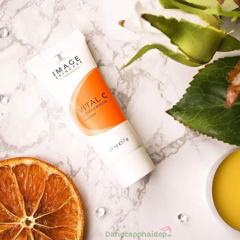 Mặt nạ dưỡng ẩm Vital C Hydrating Enzyme Masque