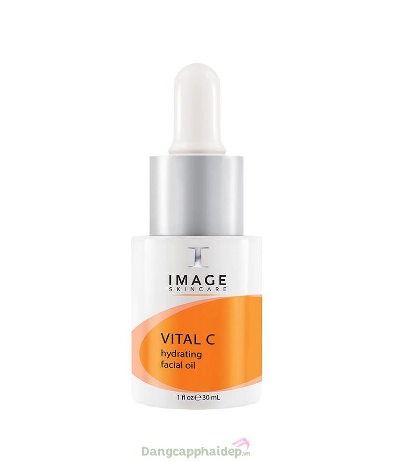Tinh dầu massage Vital C Hydrating Facial Oil
