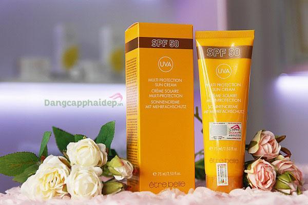 Kem chống nắng Etre Belle Multi Protection Sun Cream SPF 50 75ml