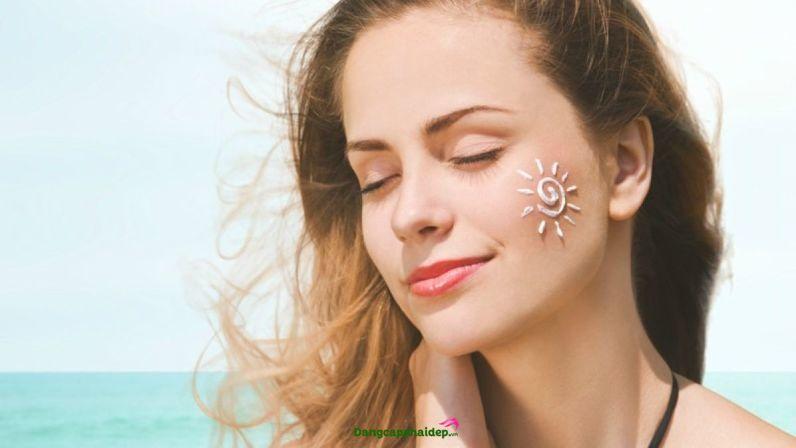 Kem chống nắng Etre Belle Multi Protection Sun Cream SPF 50