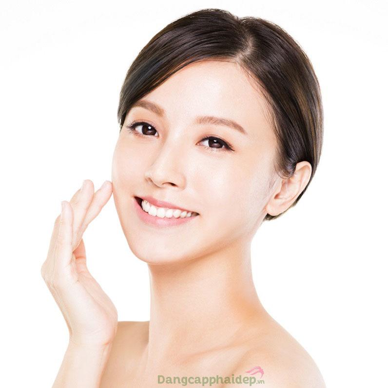 Dr Spiller Oxygen Vital Serum giúp làm dịu da chống kích ứng và cung cấp oxy tức thì cho da