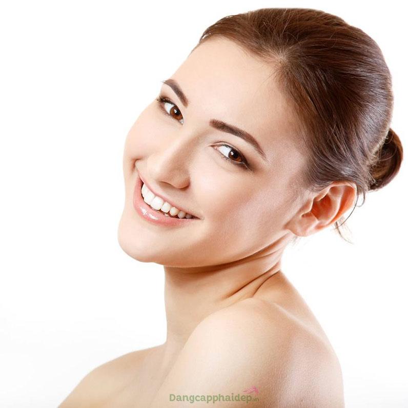 Dr Spiller Oxygen Vital Serum cải thiện diện mạo làn da tươi mới, khỏe đẹp đầy sức sống