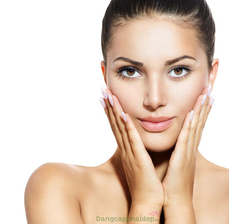 Phục hồi làn da khỏe mạnh, mướt mịn tự nhiên khi thường xuyên đắp mặt nạ Dr Spiller Sensicura Cream Mask