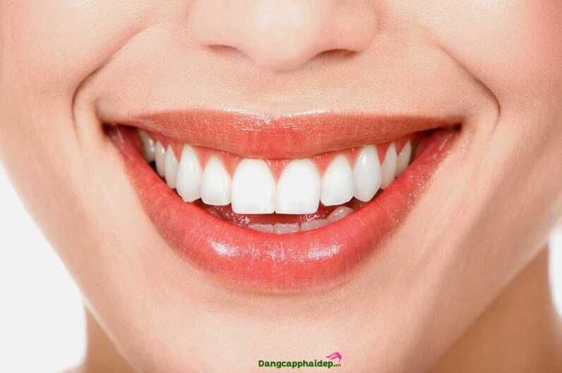 chăm sóc răng