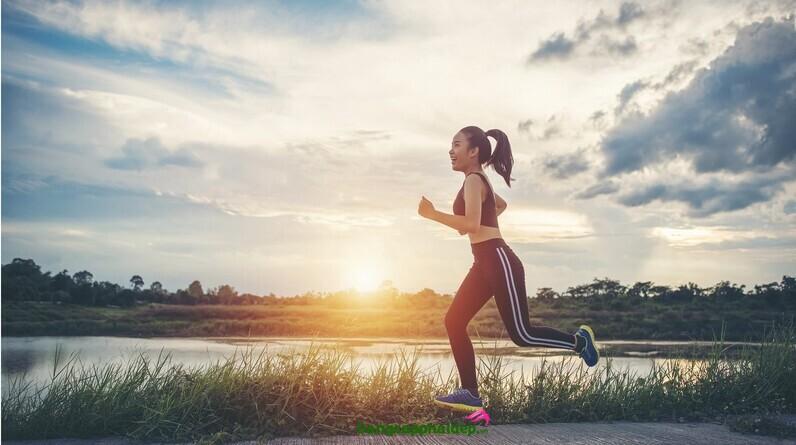 cách để duy trì động lực tập luyện thể dục