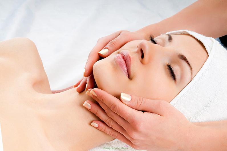 Dr. Spiller Hydro Marin Serum dùng hiệu quả nhất khi kết hợp với các liệu trình chăm sóc chuyên nghiệp tại spa