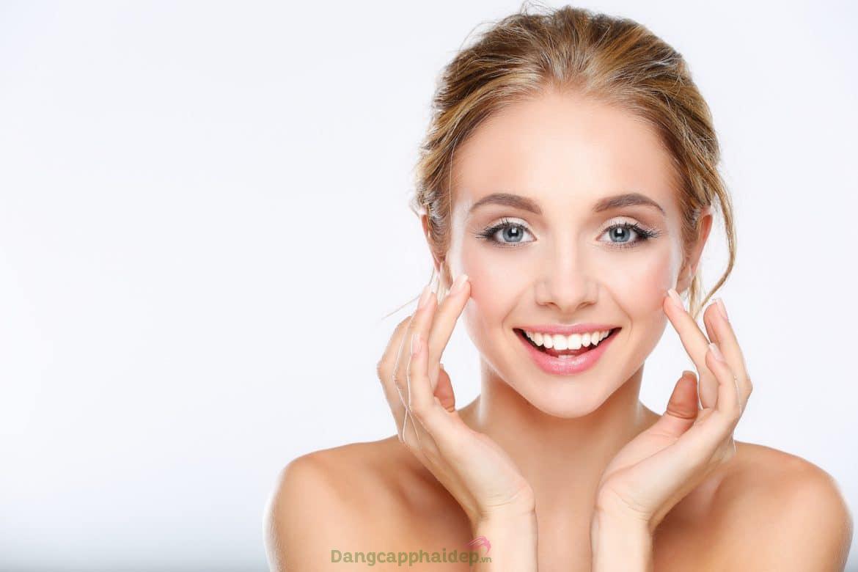 Dr. Spiller Hydro Marin Serum dưỡng ẩm và phục hồi tái tạo làn da khô, da lão hóa căng mướt khỏe mạnh.