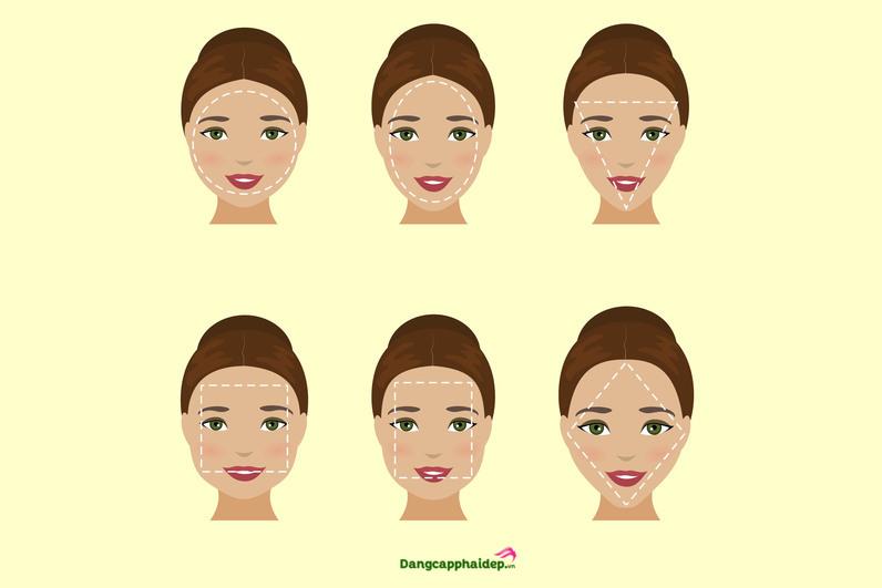 Cách tỉa lông mày