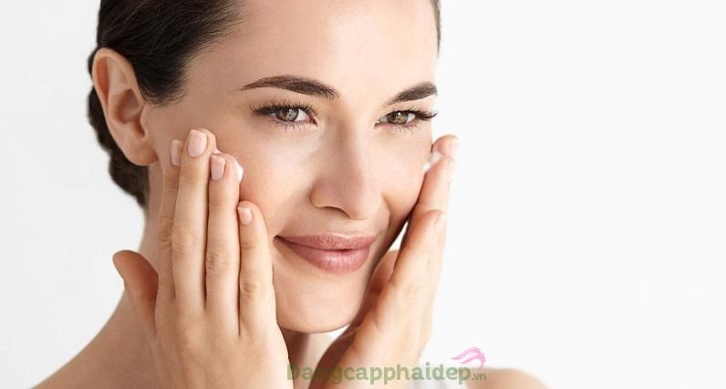 Aqua Mineral 24k Intensive Face Cream phục hồi sức sống tươi trẻ tức thì cho da