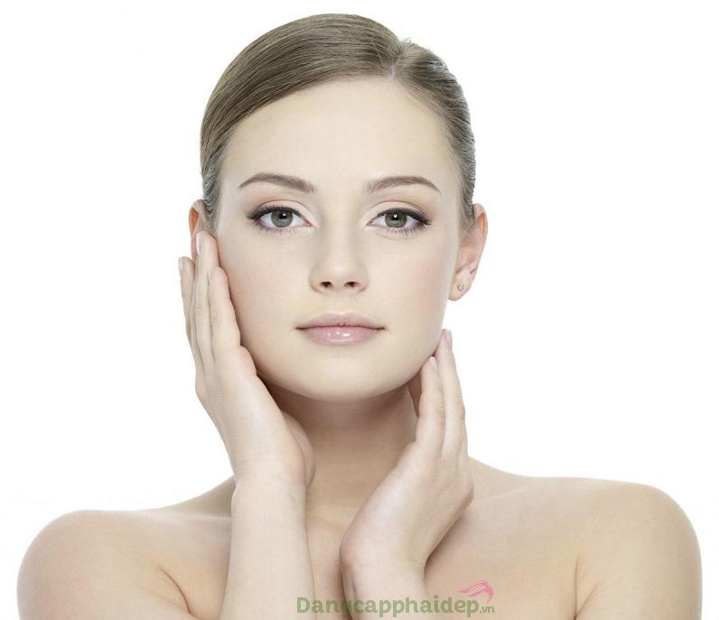 Duy trì làn da căng mịn, sáng khỏe và trẻ trung lâu dài khi sử dụng Aqua Mineral 24k Intensive Face Cream mỗi ngày