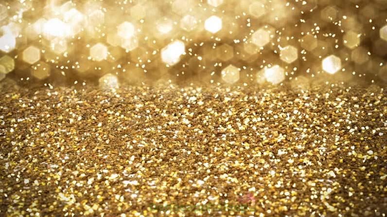 Tinh chất vàng 24k hỗ trợ chống lão hóa da