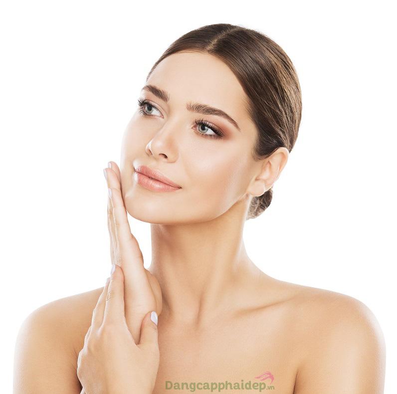 Sản phẩm tích cực phục hồi da, khắc phục nhược điểm lão hóa và cải thiện da căng trẻ rạng rỡ