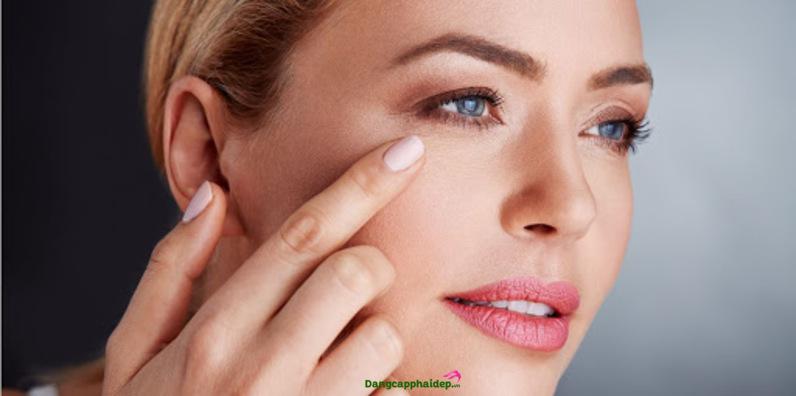 Soskin Eye Care Serum