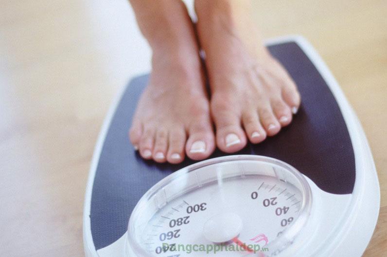 Tác dụng phụ khi uống collagen có thể gây tăng cân
