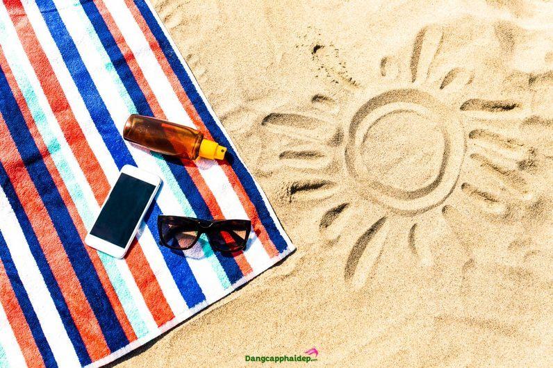 Tại sao phải dùng kem chống nắng