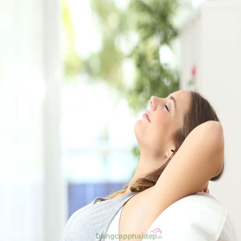 Tăng cường sức khỏe, nhan sắc thăng hoa khi duy trì uống nhau thai hươu Age No More Stem Cell Therapy
