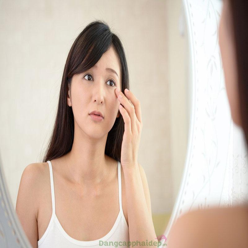 Sản phẩm dành cho bất cứ ai cần dưỡng sáng da, bảo vệ da khỏe mạnh trước tác động bên ngoài