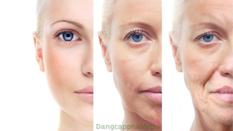 Chỉ sau 5 tuần sử dụng Pressensa SupremEffects, bạn sẽ thấy da có sự thay đổi rõ rệt