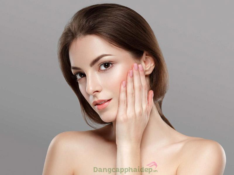 Tác dụng của collagen tươi đối với làn da.