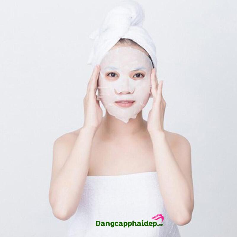 Tác dụng của collagen tươi