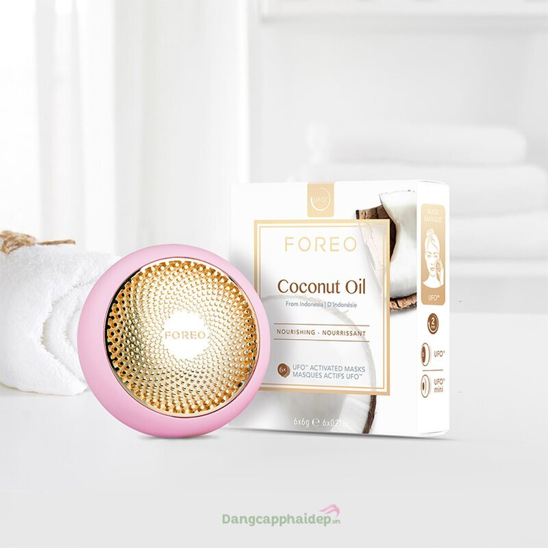 Mặt nạ Foreo Mask