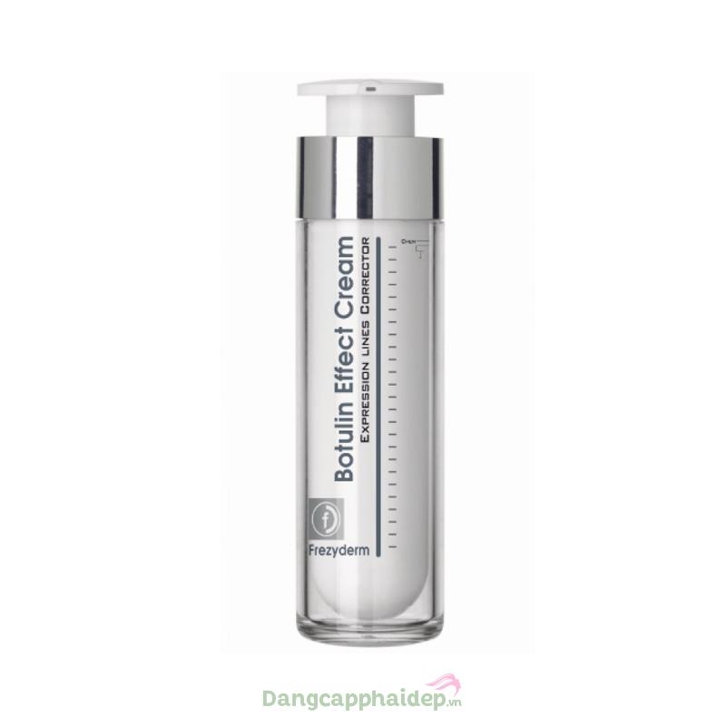 Kem chống lão hóa, làm mờ nhăn Frezyderm Botulin Effect Cream 50ml
