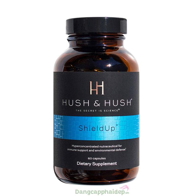 Hush & Hush Shield Up dành cho mọi đối tượng cả nam và nữ sử dụng