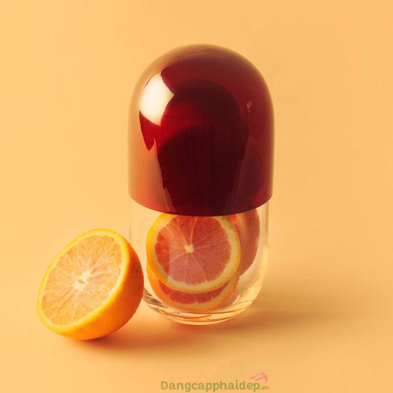 Thành phần vitamin C