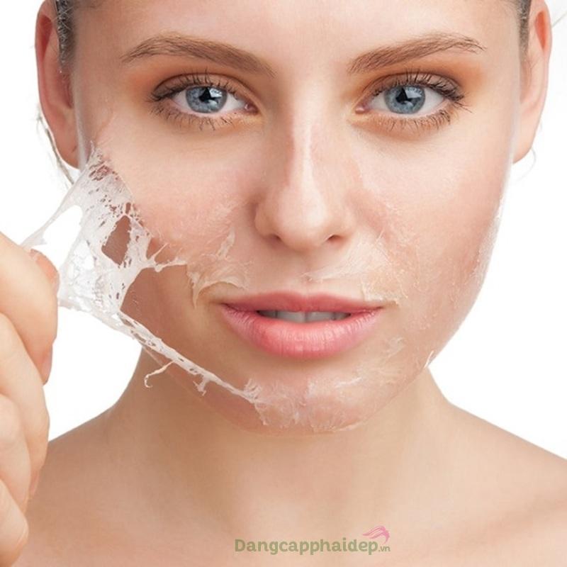 Tẩy da chết Pressensa ExfoLight Controlled Skin Exfoliation