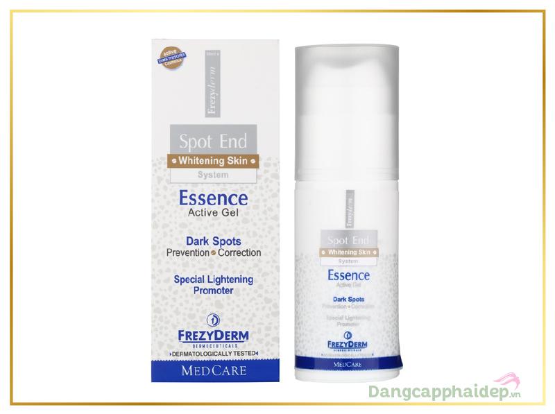 Gel dưỡng trắng da Frezyderm Spot End Essence Active Gel 50ml