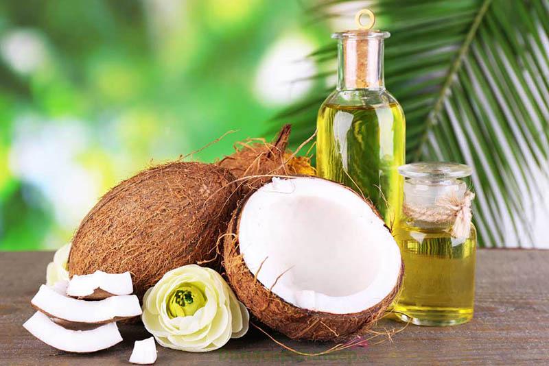 Cần lưu ý cách sư dụng dầu dừa để tối ưu hiệu quả dưỡng da.