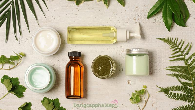 Skincare có những nguyên tắc lỏng trước, đặc sau và sử dụng theo độ pH.