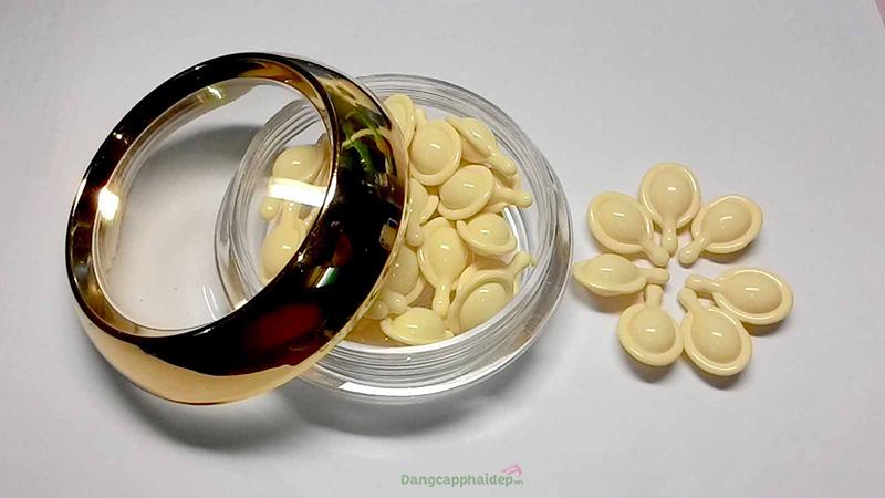 Vitamin E dạng bôi phù hợp với da thường, da khô, da hỗn hợp thiên khô.