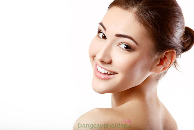 Tái tạo, ngăn ngừa da lão hóa sớm khi đắp mặt nạ thường xuyên.