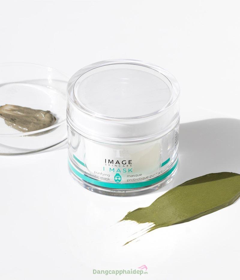 Sau khi xông hơi nên đắp mặt nạ detox thanh lọc cho da giúp da sáng khỏe hơn.