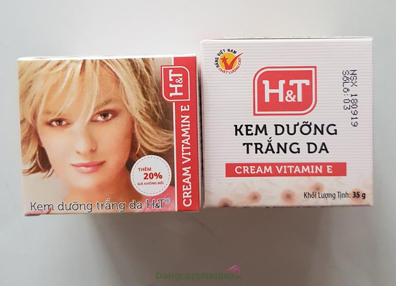 Mỹ phẩm trắng da chứa nhiều chất lột tẩy khiến da mỏng yếu.