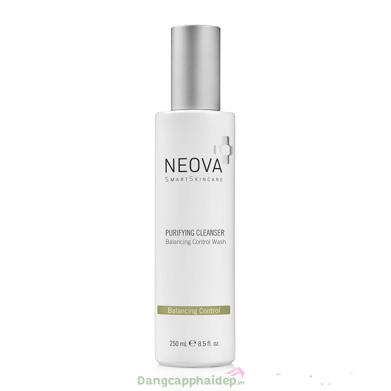 Sữa rửa mặt cho da nhờn mụn Neova Purifying Cleanser