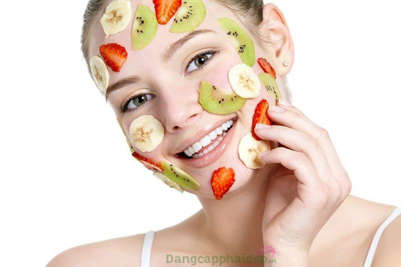 Da nhạy cảm đắp mặt nạ gì? Nên lựa chọn mặt nạ chiết xuất từ thiên nhiên