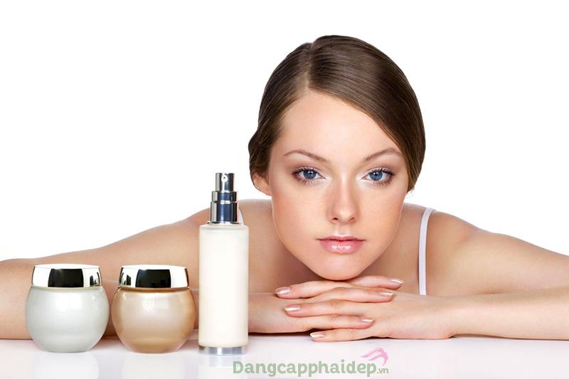 Da nhạy cảm khó khăn trong việc lựa chọn sản phẩm chăm sóc da