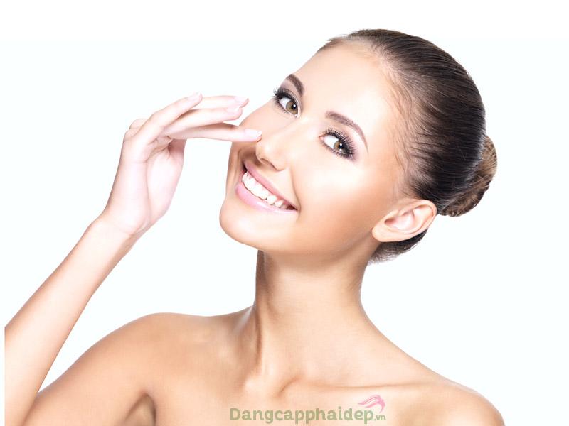 Một số dòng mặt nạ có khả năng cải thiện kích thước lỗ chân lông.