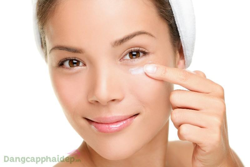 Kem chống nhăn và xóa rãnh nhăn vùng mắt Frezyderm Eye Cream