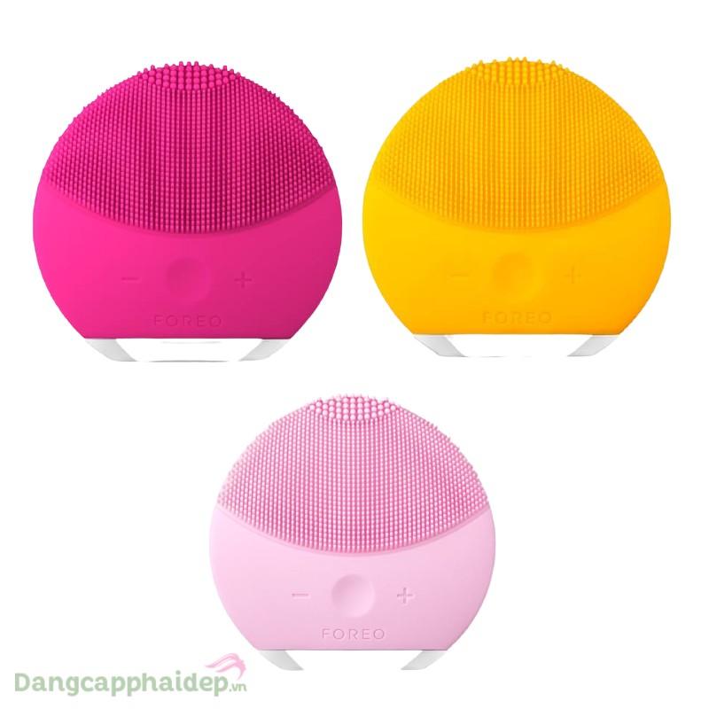 Máy rửa mặt Foreo Luna Mini 2 Phuong Ly Limited Edition