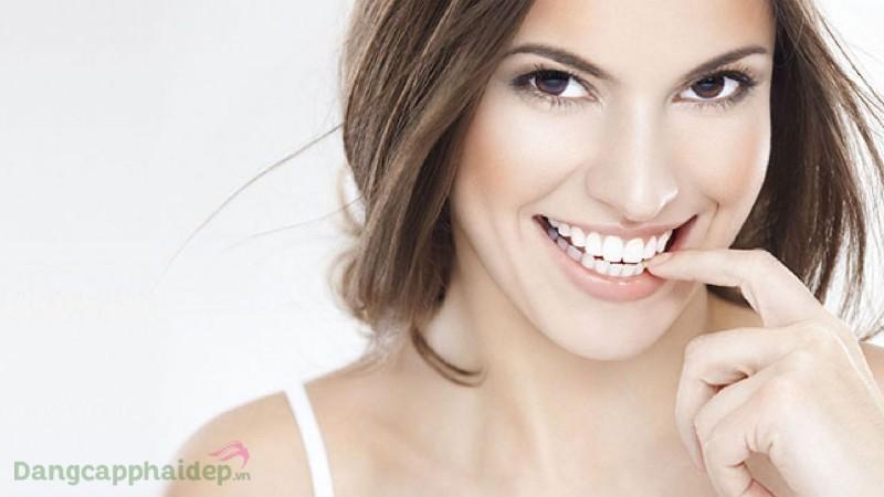 Bàn chải điện thông minh Foreo Issa 2 sẽ góp phần giúp bạn có 1 hàm răng khỏe mạnh, trắng sáng rạng ngời.