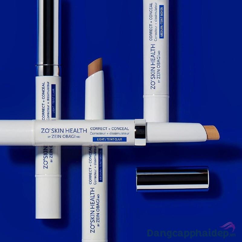 Zo Skin Health Correct Conceals Medium Or Light