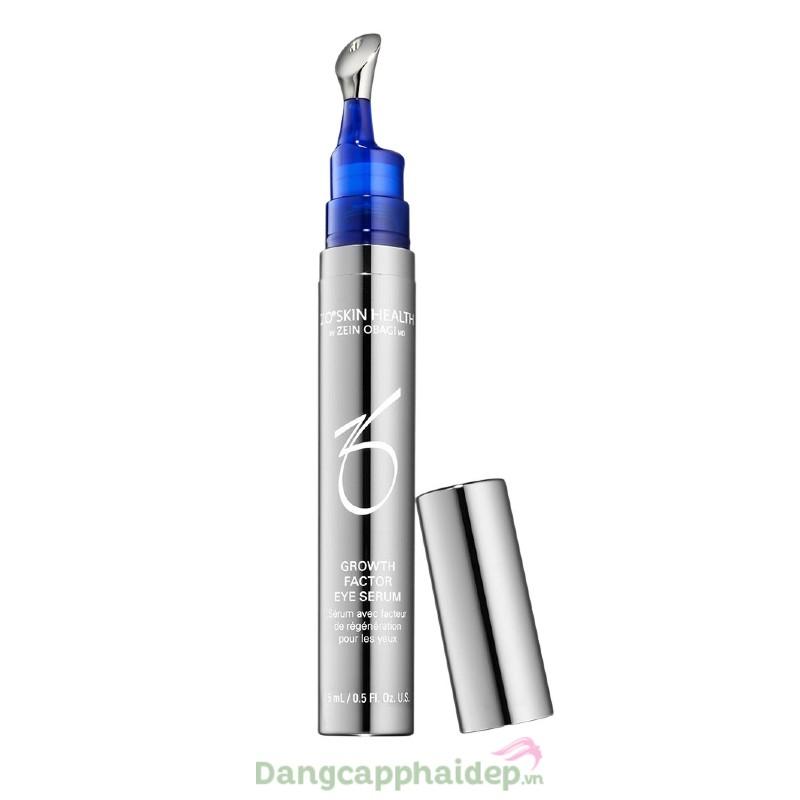 Zo Skin Health Growth Factor Eye Serum 15ml - Serum chống lão hóa vùng mắt