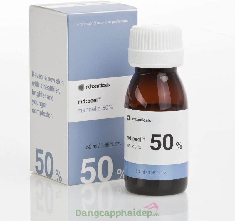 Md:ceuticals Md Mandelic 50%
